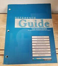 Minarik Automation & Control Reference Guide Book MAC 300