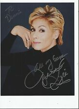 Judith Light signed lovely 8x10 Who's The Boss Star #3