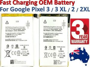For Google Pixel 4 4XL 3 XL / Pixel 3 / 2 / 2 XL Battery Replacement  AUSSIE