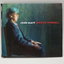 John Hiatt - Mystic Pinball CD