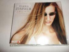 CD  Joana Zimmer  – I Believe (Give A Little Bit...)