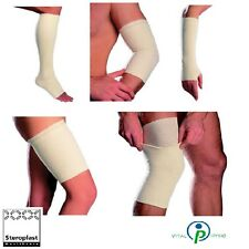 Sterogrip Bandage Strapping Tubular Wound Dressing Medical Elasticated Support