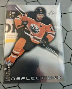 2020-21 Upper Deck Extended Series Retro Base Cards, Dazzlers, Holo FX