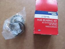 CITROEN AX PEUGEOT 106   REAR WHEEL BEARING KIT   UNIPART GHK1405
