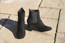 New Look Plus Size Ankle Boots for Women