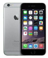 APPLE IPHONE 6 PLUS 128 GB Grey Nero Grado A+ Usato Rigenerato