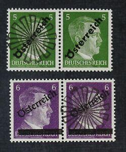 CKStamps: Austria Stamps Collection Mint NH OG