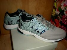 ADIDAS ADIZERO ADIOS 2 CONSORTIUM Grey Snake Effect Trainers *NEW* Size 6 UK