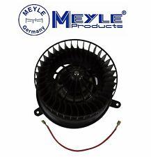 For MB R170 W202 W208 C220 CLK320 SLK230 HVAC Blower Motor Meyle 014 236 0019