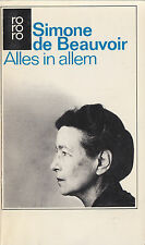 ro- t 01976 BEAUVOIR : ALLES IN ALLEM  a