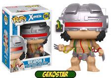 Weapon X - X-Men Funko POP Vinyl