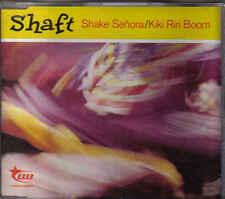 Shaft-Roobarb&Custard cd maxi single 5 tracks