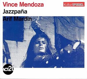 Vince Mendoza / Arif Mardin - Jazzpana