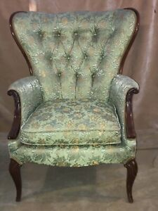 Wingback Chair Excellent Shape