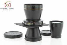 Excellent+++!! Nikon NIKKOR-T* ED 360mm f/8 / 500mm f/11