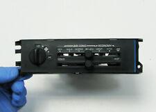 82-86 Chevrolet Camaro Firebird Climate Control Heat AC Switch Panel