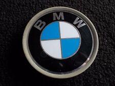 OEM BMW 3 series wheel center cap 6768640
