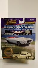 1970 Buick GSX Muscle Cars USA Johnny Lightning LE 1:64 Playing Mantis