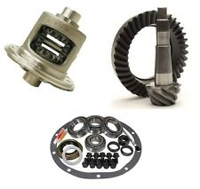 1987-1996 DANA 30 REVERSE- 4.88 RING AND PINION - OPEN LOADED CARRIER - GEAR PKG