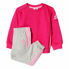 adidas Patternless Outfits & Sets (0-24 Months) for Girls