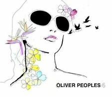 Oliver Peoples, Vol. 4 by Various Artists (CD, Sep-2005, Quango)