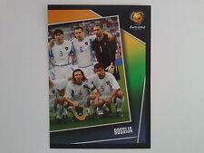 PANINI EURO 2004 - N. 50 TEAM - ROSSIJA