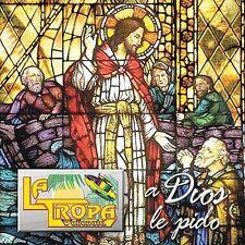 Tropa Vallenata A Dios Le Pido CD