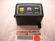 YAMAHA UPPER PILOT BOX TW200 TW 200 TRAILWAY XT125 XT200 XT 125 200