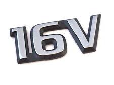 Genuine New NISSAN 16V BADGE Almera N15 1995-00 & Primera P11 1996-02 Micra K11