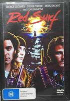 Red Surf DVD 1989 George Clooney - BRAND NEW & SEALED