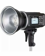 Flashpoint XPLOR 600 TTL R2 Battery-Powered Monolight- Godox AD600B Witstro TTL