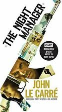 The Night Manager (TV Tie-in Edition) - Acceptable - le Carr, John - Paperback