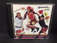 TLC Used Music CD On The TLC Tip