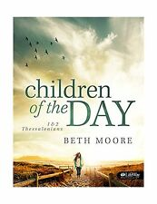 Children of the Day - Bible Study Book: 1 & 2 Thessalonians Free Shipping