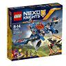 LEGO® NEXO KNIGHTS™: 70320 Aarons Aero-Flieger V2 & 0.-€ Versand & NEU & OVP