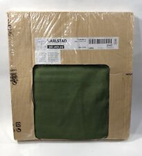 IKEA Karlstad Small Armchair SLIPCOVER  GREEN  Size 71x80x80 2014354  New Opened