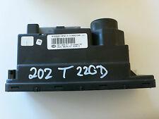 MERCEDES Benz w 210, w 202 t, 220 D/zentralverriegelung pompe/A 2108001548