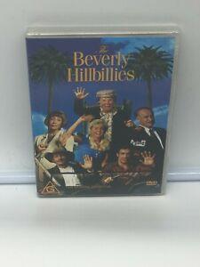 The Beverly Hillbillies DVD Brand New Sealed Region 4