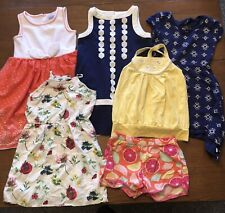 girls size 6 clothing lot dresses outfit gymboree old navy youngland epic