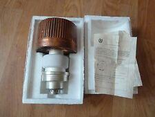 1 x GS-35B = GS35B = GS35 1.5 kW triode. 1.5 kW 250Mhz. new in box!