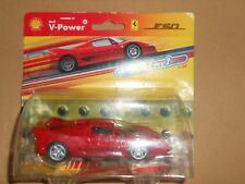 1:38 Shell V-Power Ferrari F50 Die-cast Car *SEALED/UNUSED*