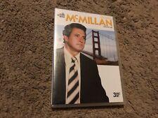 McMillan & Wife: Season Six (DVD, 2011, 3-Disc Set) NEW