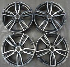 4 Orig BMW Alufelgen Styling 486 M 8Jx18 ET57 7848602 2er F45 AT F46 GT FB127