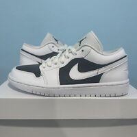 Women's Nike Air Jordan 1 Low 'Panda' DC0774-100 Size 7W-8W