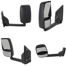 GM1320426 Mirror for 03-11 Chevrolet Express 2500 Driver Side