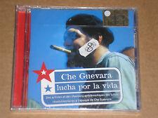 CHE GUEVARA: LUCHA POR LA VIDA (INTI ILLIMANI,PIAZZOLLA) - CD SIGILLATO (SEALED)