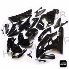 Gloss Black Injection Fairing Kit For Yamaha YZF R6 2006 2007
