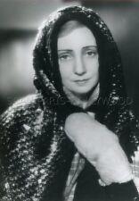 MADELEINE RENAUD  MARIA CHAPDELAINE   1934 VINTAGE PHOTO