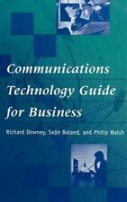 Artech House Telecommunication Library: Communications Technology Guide for...