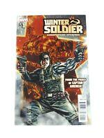 Winter Soldier #1 Marvel 2012 Captain America VF/NM High Grade